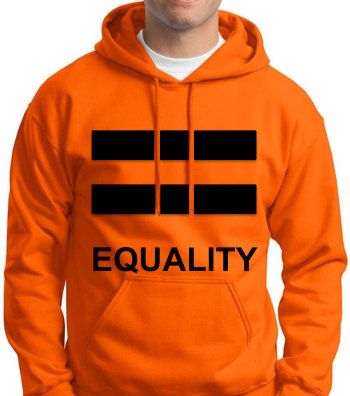 LGBT GIFT: Equality Lgbt Pride  Christmas Gift  by ALLGayTees