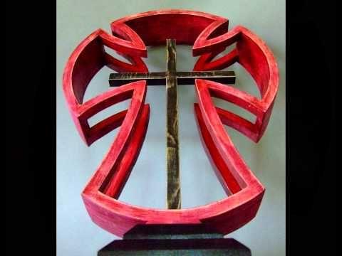 My collection of crosses II by Mircea Jichici. https://www.facebook.com/jichici.mircea https://www.facebook.com/pages/Mircea-Jichici-painting/284399895040599 http://www.youtube.com/user/MrJichici
