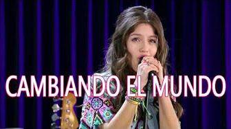 Soy Luna - Musica en Ti / Melodias Que Lo Cuentan Todo (Letra) NUEVA CANCIÓN - YouTube