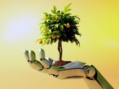 Una investigación desarrollada por científicos de la Universidad Estatal de Iowa (EE. UU.) han demostrado que es posible obtener energía eléctrica imitando a las plantas. En este caso los investigadores han diseñado un árbol artificial que emula al álamo, cuyas hojas producen electricidad cuando reciben el impulso o el balanceo del viento.