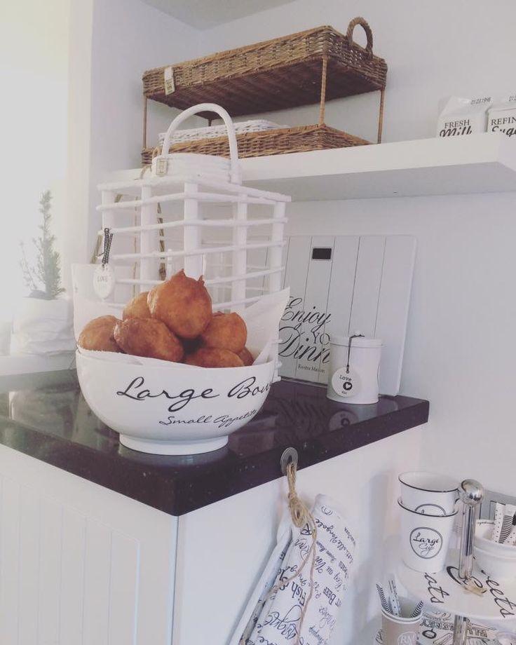 445 best rivi ra maison keuken servies images on for Interieur maison shabby chic