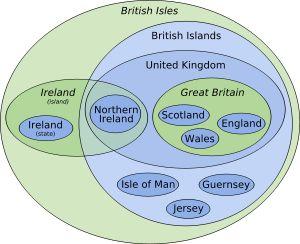 Britse Eilanden - Wikipedia