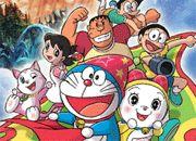Puzzle Mania Doraemon
