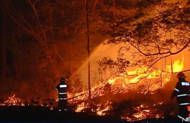 Cooler conditions ease NSW bushfires