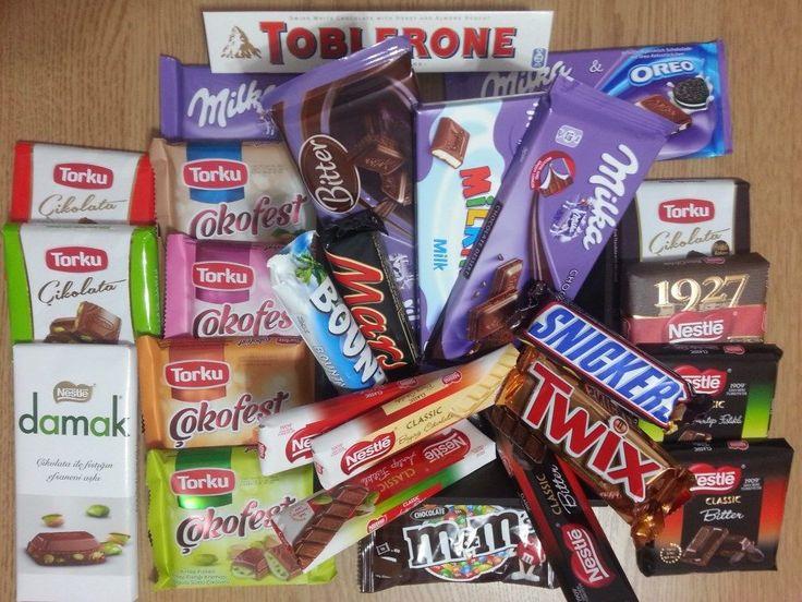 Sütlüsüyle bitteriyle sizi sizden alacak Ekonomik Sütlü - Bitter Çikolata Paketi ile kendinizi ve sevdiklerinizi mutlu edin!   www.cikolatalimani.com