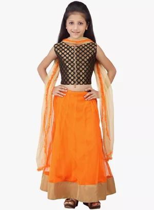 Lehenga Cholis Online - Buy Kids Lehenga Cholis Online in India | Jabong.com