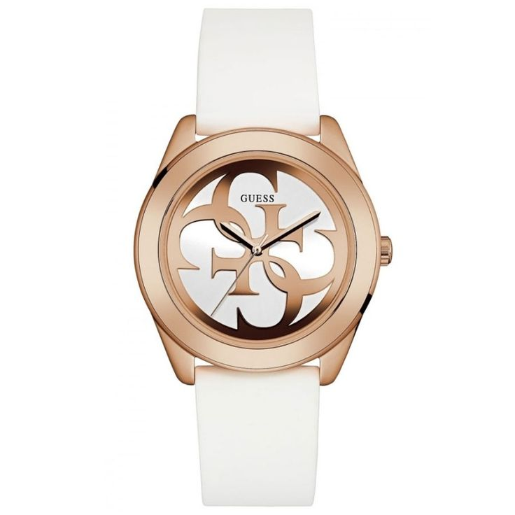 Reloj Guess Mujer W0911L5