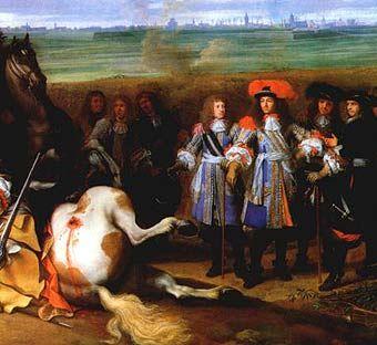 Biografia de Louis XIV de França | Monarca absoluto : Enciclopédia Culturama