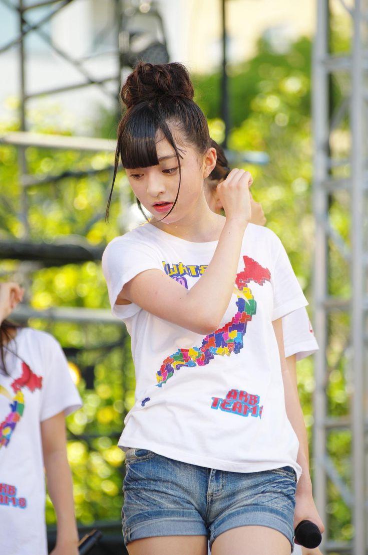 Nanami Sato - AKB48 Team 8