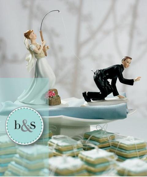Casamientos Online - Brides y Smiles, Souvenirs en Buenos Aires