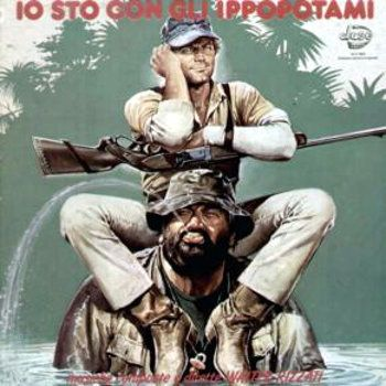 LP12 - Io sto con gli ippopotami - Bud Spencer / Terence Hill - Datenbank