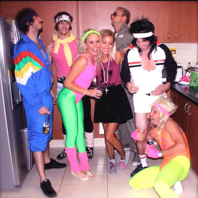 17 Best Images About BORN IN THE 80's BIRTHDAY PARTY On Pinterest