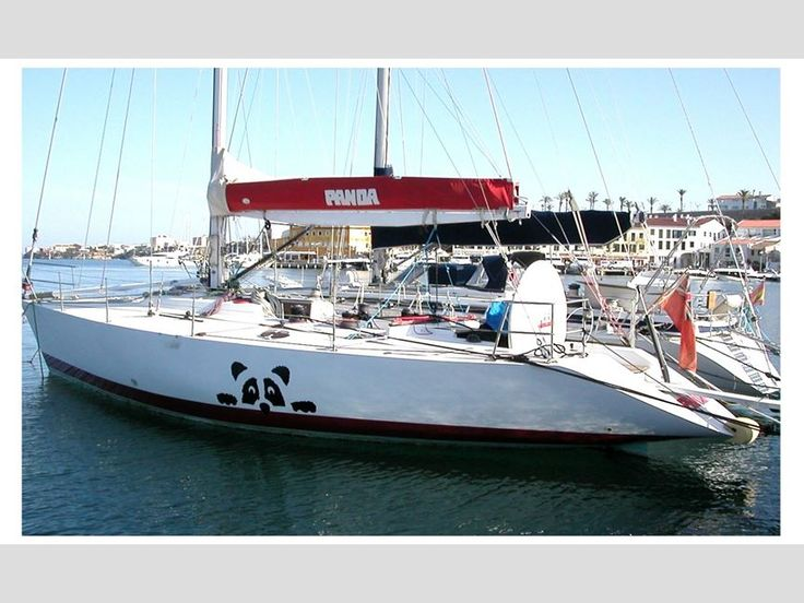 Admirals Cup Two Tonner - Used Yachts for Sale - Ancasta