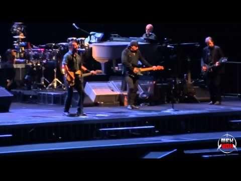 Bruce Springsteen- Born to run (full album) Spettaccolo!