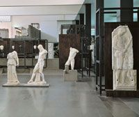 Gregoriano Profano Museum