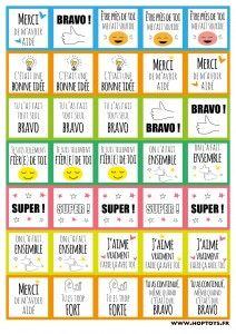 Les 25 meilleures id es de la cat gorie bon point sur pinterest bon point imprimer id es de - Code promo les enfants du design ...