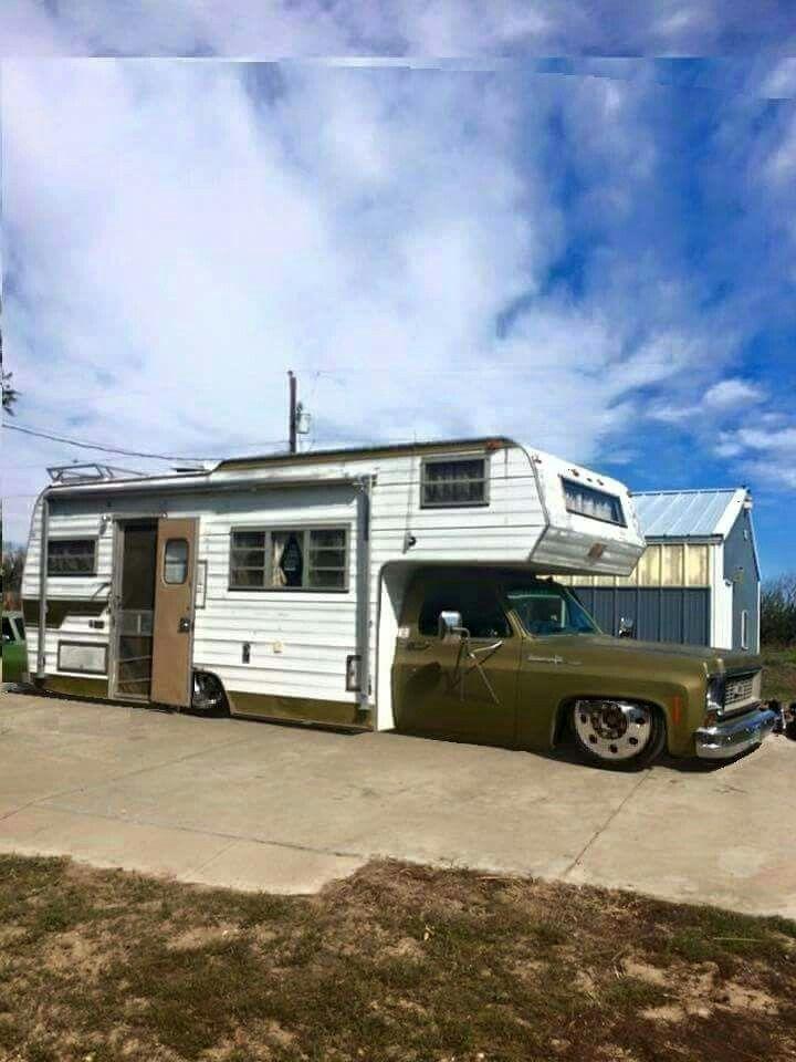 les 1546 meilleures images du tableau unusual truck campers sur pinterest caravane camion. Black Bedroom Furniture Sets. Home Design Ideas