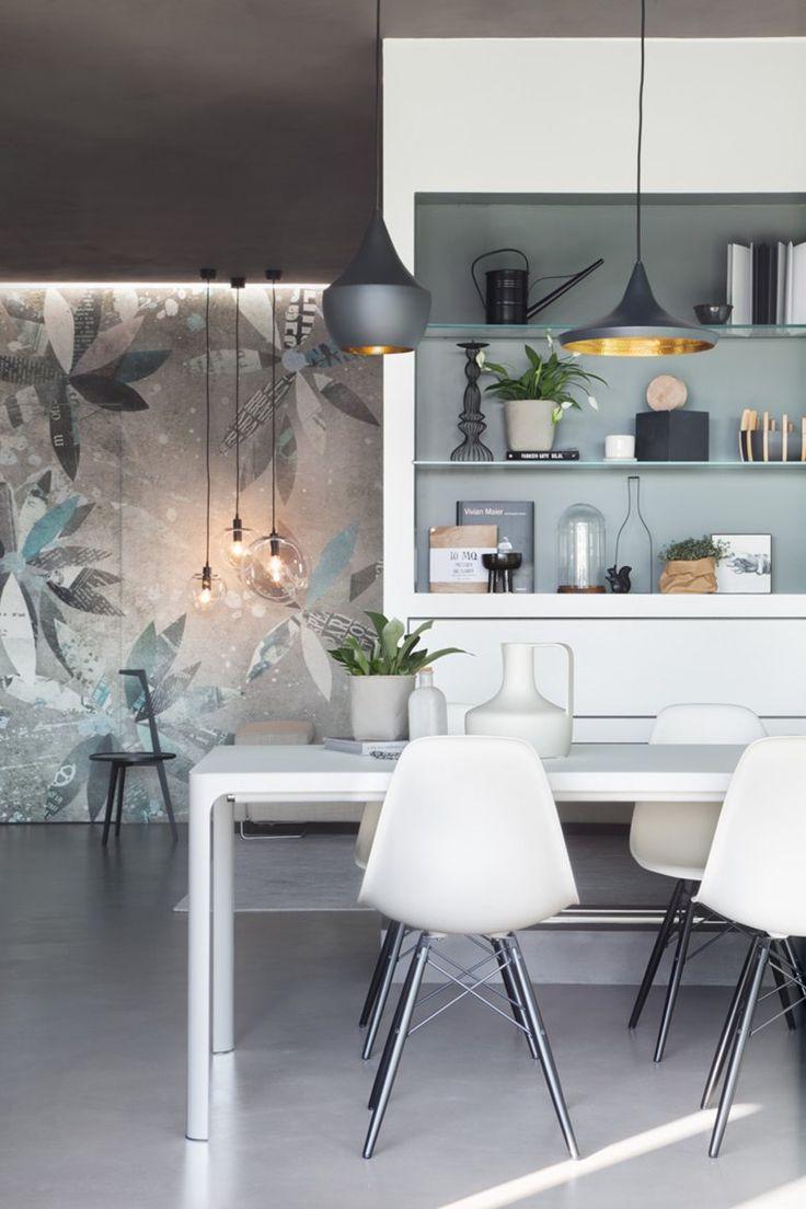 Casa Think , Milan, 2016 - Studio Tenca & Associati