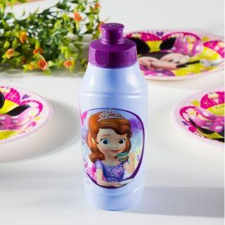 Bidon dla dzieci plastikowy JEJ WYSOKOŚĆ ZOSIA 0,4 l