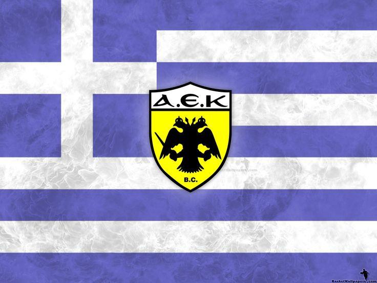 AEK Athens BC Wallpaper | Basketball Wallpapers at