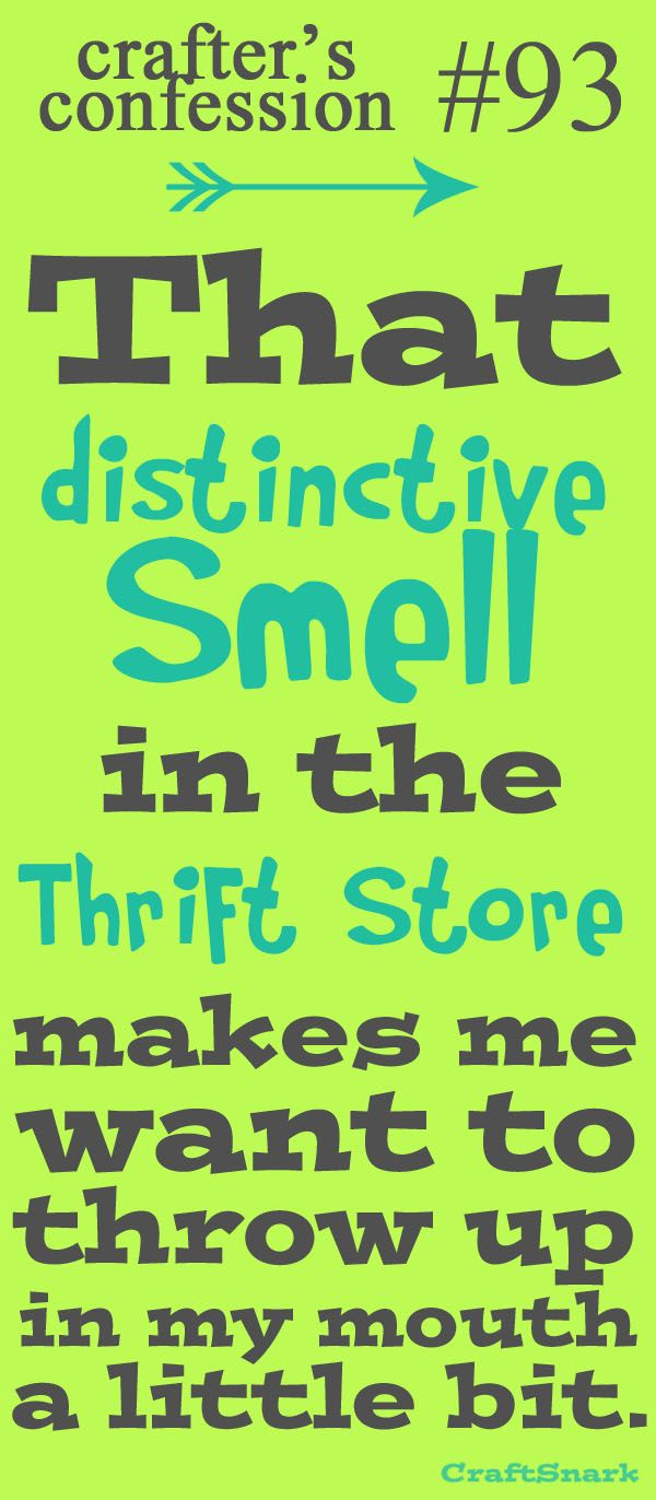 1000 images about craftsnark on pinterest creative for Musty odor definition