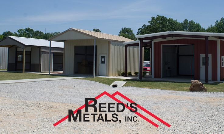 Come see our quality materials for yourself! Our display