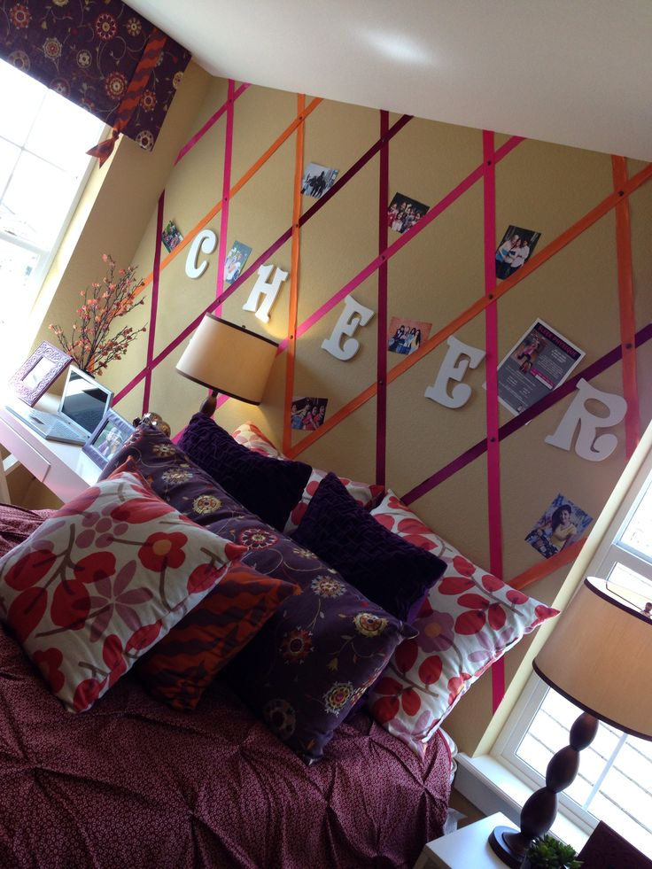 38 best images about bedroom themes for teens on pinterest red bedrooms teenage room designs - Outstanding pictures of cool girl bedroom for your beloved daughters ...