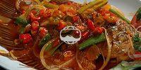 Resep Masakan Asam Manis Ikan Gurame Sederhana http://www.tipsresepmasakan.net/2016/10/resep-masakan-asam-manis-ikan-gurame.html
