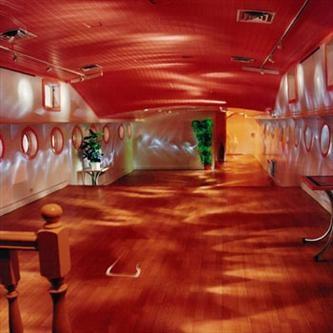 LA PENICHE THE CHARLESTON - PARIS 13 - Location de salle de mariage salle de reception - 1001Salles