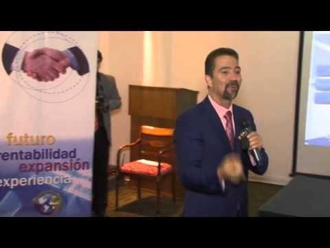 DIP Dr. Herminio Nevarez  - Plan de la Oportunidad  en  Santiago de Chile