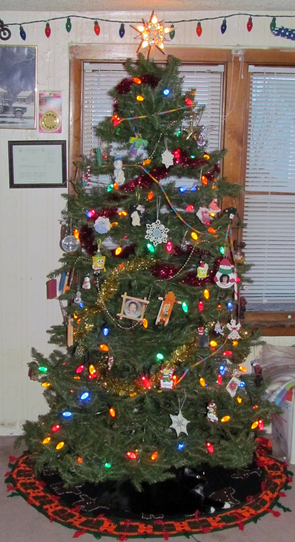 Nice Christmas Trees 103 best oh christmas tree images on pinterest | christmas tree