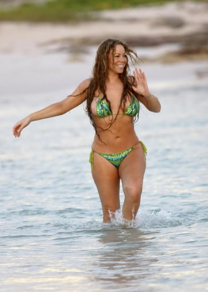 What Size Shoe Does Mariah Carey Wear