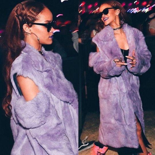 Rihanna Daily