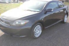 Used 2007 Scion tC for sale in Belton, TX 76513
