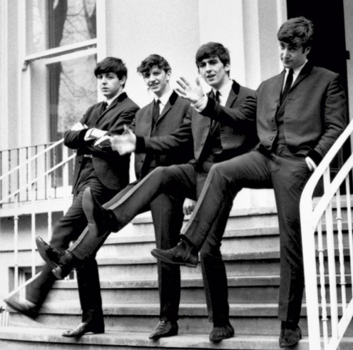 """a history of beatlemania in the 1960s It seems as if the entire universe had been seized by """"beatlemania  the 1960s brought both war and presidential  during a turbulent time in history."""