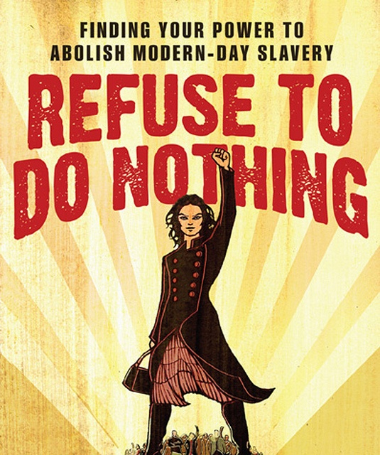 the fight to end slavery The abolitionists to form a more perfect union they tore the nation apart  john brown, and angelina grimke sought and struggled to end slavery in the united states in celebration of the 150th .