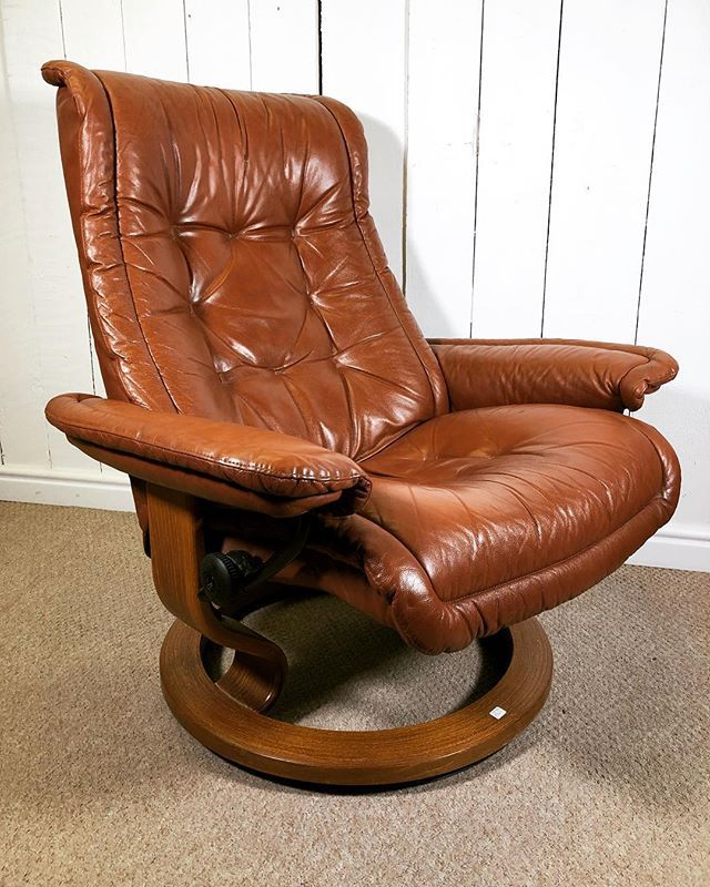 Ekornes Stressless The Most Comfortable Armchairs Ever Made Imo