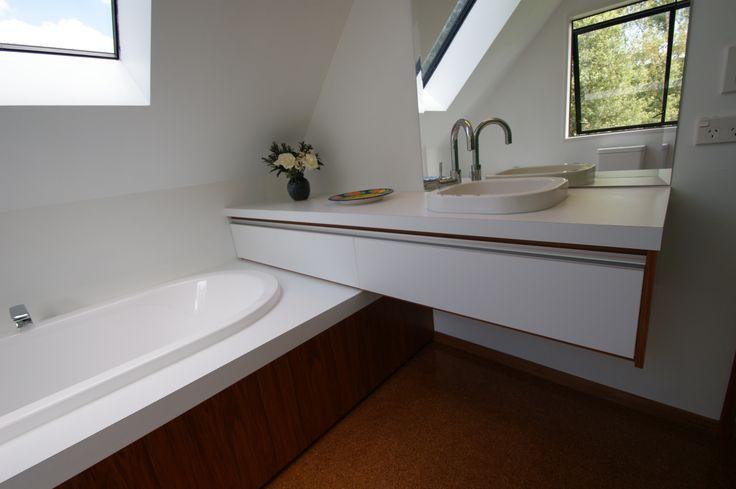 Bathroom 219 By Sally Steer Design. Wellington. NZ