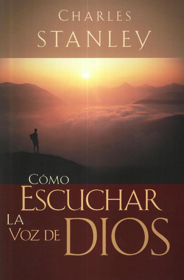 ISSUU - Charles stanley como escuchar la voz de dios by Iglesia Palabra Viva