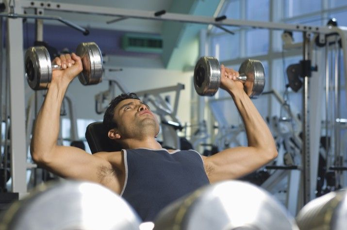 Strength Training: 6 Myths For Working With Weights
