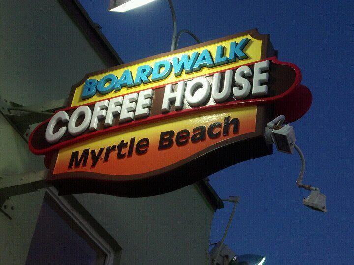 Myrtle Beach Coffee Shops Myrtle Beach Myrtle Beach Trip Myrtle