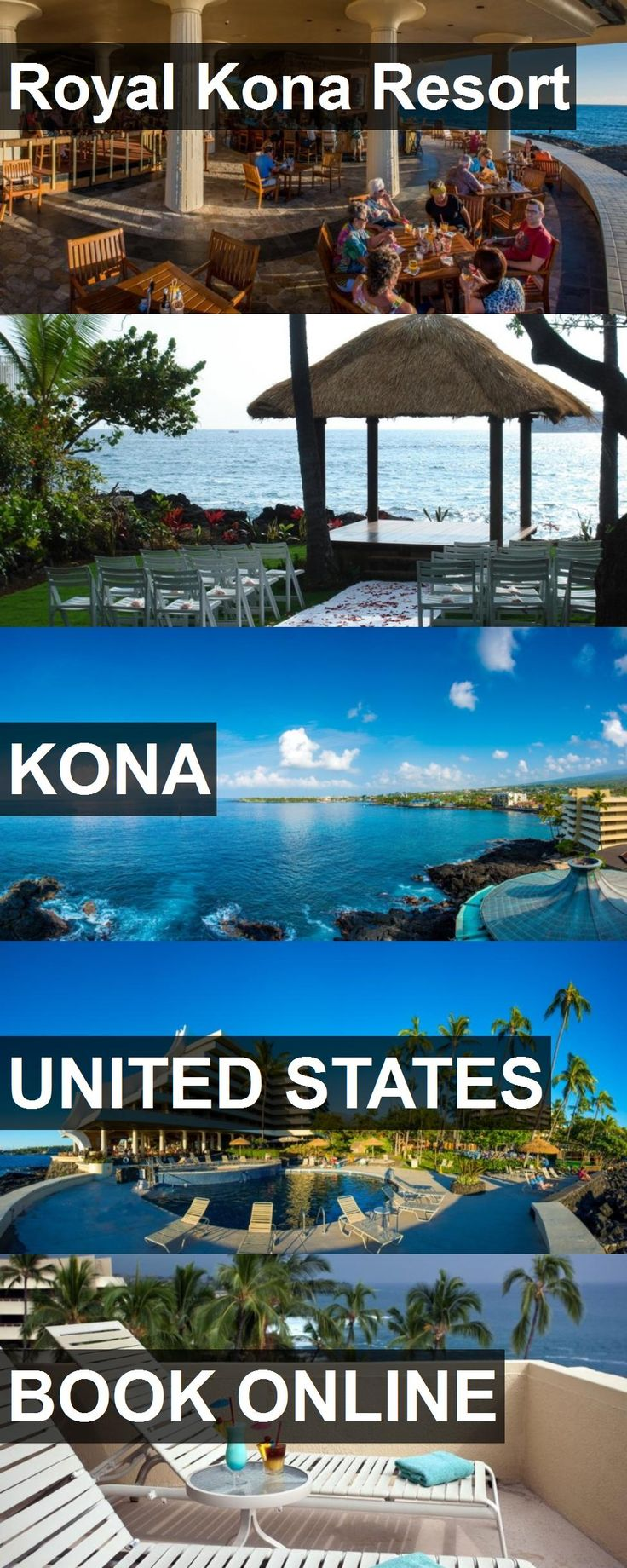 Hotel Royal Kona Resort in Kona, United States. For more information, photos, reviews and best prices please follow the link. #UnitedStates #Kona #RoyalKonaResort #hotel #travel #vacation