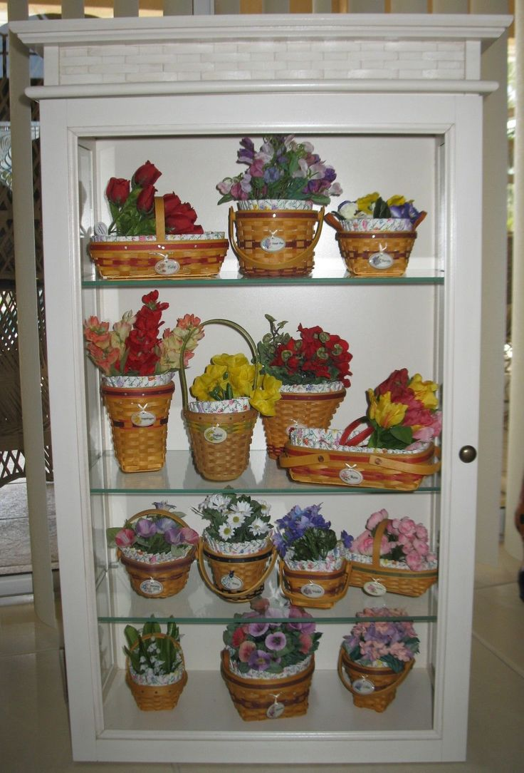 619 best I Love Longaberger Baskets images on Pinterest