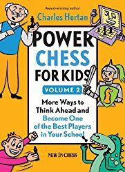 Chess Books - For Kids - The Chess Store