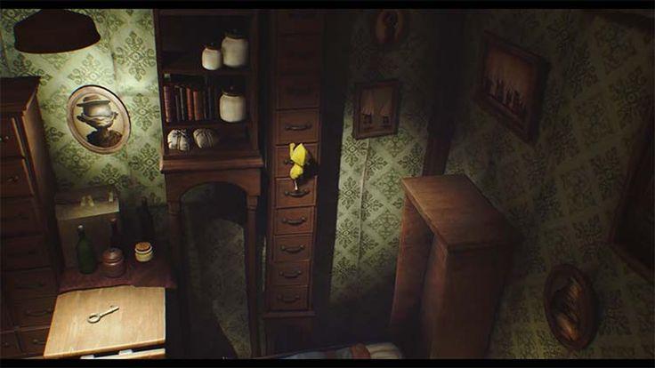 Haloo semua kali ini gw bakalan kasih liat episode pertama dari game Little Nigtmare, game bergenre horor puzzle yang memiliki cerita sangat menarik dengan latar belakang yang sangat gelap. Pada episode pertama ini gw bermain sebagai seorang bocah yang mengenakan jas hujan berwarna kuning, diawali dengan munculnya sosok wanita berkimono dan sebuah tampilan gantung diri dari seseorang yang misterius. Siapakah sang karakter ini? apakah ia memiliki nama? berdasarkan gameplay terlihat bahwa…