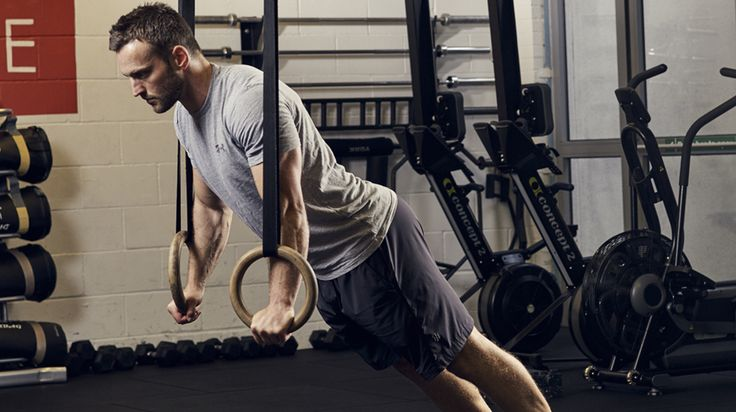 5 Pectoral Exercises That Are Better Than The Bench Press