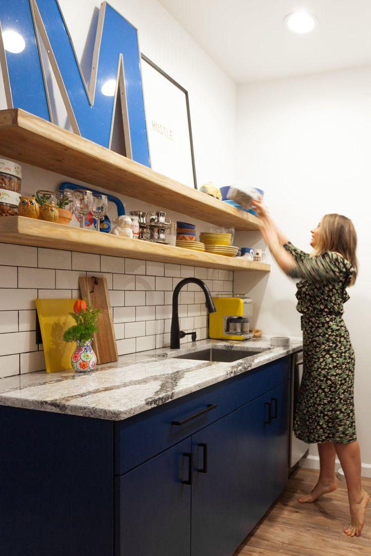 328 besten Small space kitchens Bilder auf Pinterest   Kleine küchen ...