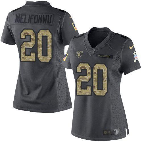 ... Womens Nike Pittsburgh Steelers 72 Cody Wallace Game White NFL Jersey  24.99 Womens Nike Oakland Raiders ... 510b34e50