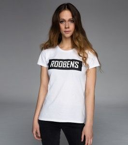 Roobens Classic : T-shirt / ROOBENS