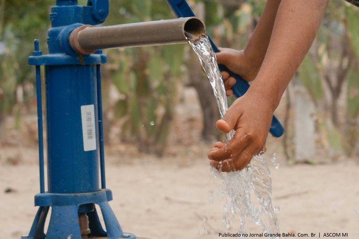 Obra que reforça abastecimento de água em São Paulo é incluída no PAC - PAC 2
